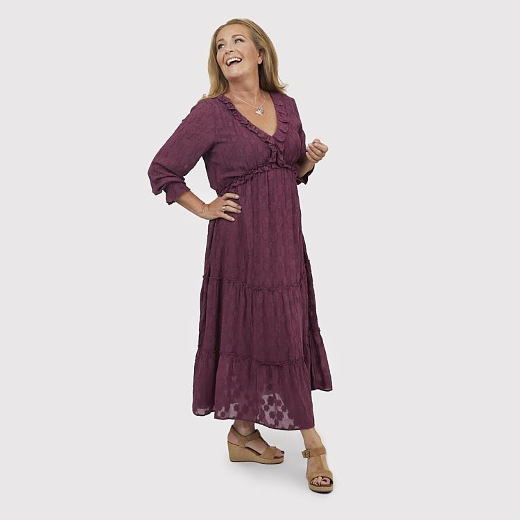 Dolly klänning
